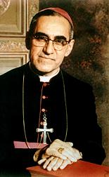 Photograph of Oscar Romero
